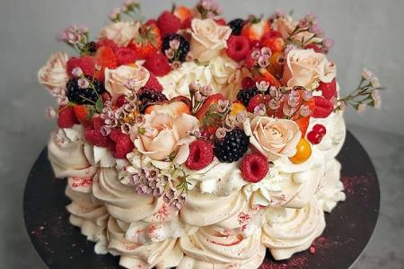 Pictures of the Most Beautiful & Unique Birthday Cake